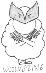 Woolverine