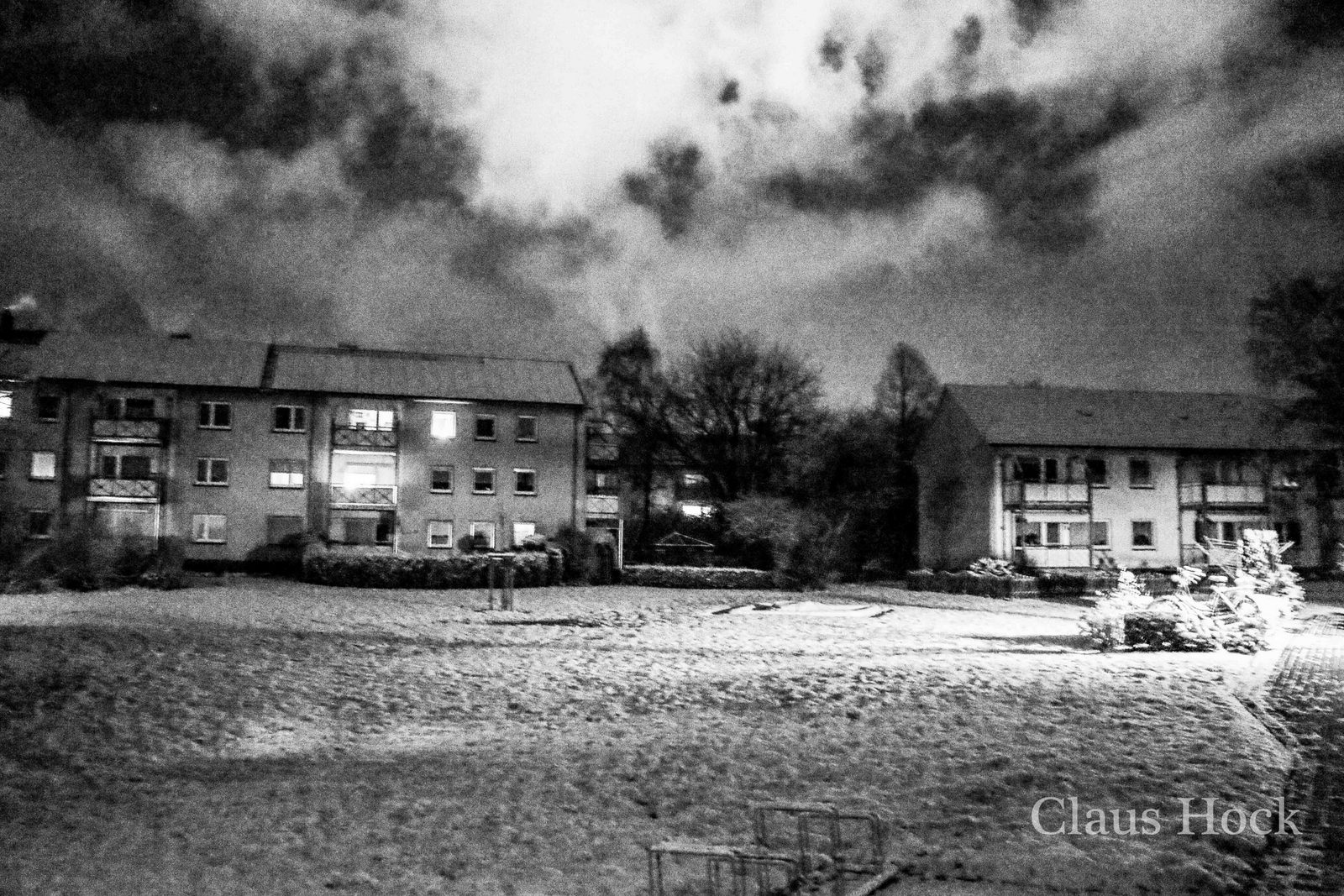 Hock - Schnee Januar 2016-5